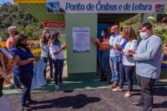 Inauguracao-de-mais-um-ponto-de-onibus-e-de-leitura-no-Vale-dos-Lucios-em-Bonsucesso