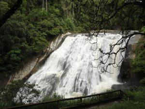 Cascata do Imbuí em Teresópolis