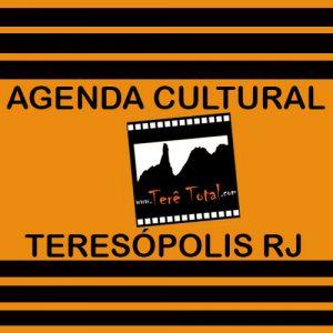 Programação cultural  de Teresópolis RJ - Terê Total
