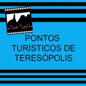 Pontos turisticos de Teresópolis