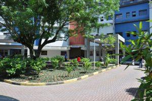 Hospital São José em Teresópolis