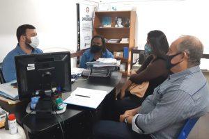 Prefeitura e Fundação Leão XIII buscam parceria para ampliar atendimento social à população