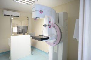 Unidade móvel do Sesc RJ oferecerá mamografia e Papanicolau gratuitos em Teresópolis