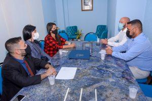 Representantes do Executivo, do Legislativo e da Abra Gagueira atuam em conjunto na construção de políticaspúblicas para a garantia de direitos da pessoa que gagueja